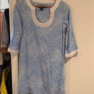 Vineyard Vines island dress